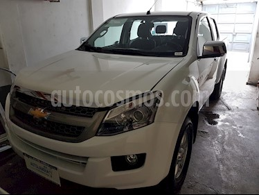 Chevrolet D-Max 3.0L CD 4x4 Full CRDi usado (2017) color Blanco precio u$s30.500