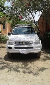 Foto venta Auto usado Chevrolet D-Max 3.0L CD 4x4 (2007) color Blanco precio u$s14.300