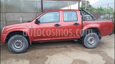 Foto Chevrolet D-MAX 3.0 HR 4X4 Plus usado (2010) color Rojo precio $5.600.000