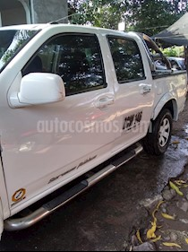 Chevrolet D-MAX 2.5L 4x2 CD usado (2007) color Blanco precio $18.500.000