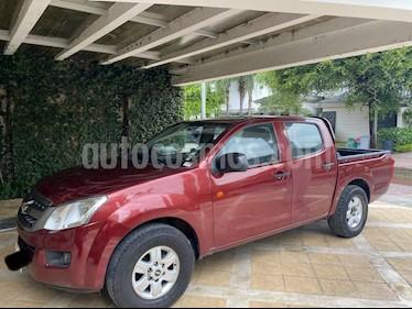 Chevrolet D-Max 3.0L CD 4x2 CRDi usado (2016) color Rojo Vino precio u$s23.500