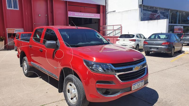 Chevrolet DC 20 Custom usado (2018) color Rojo precio $2.330.000