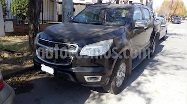 Chevrolet DC 20 Custom usado (2013) color Negro precio $1.250.000