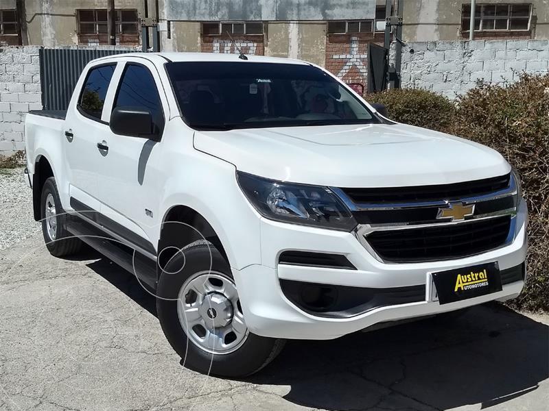 Foto Chevrolet DC 20 Custom usado (2017) color Blanco precio $1.500.000