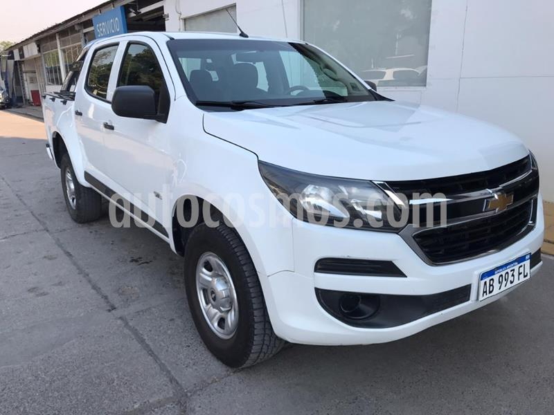 Chevrolet DC 20 Custom usado (2017) color Blanco precio $1.900.000