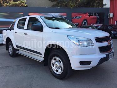 Chevrolet DC 20 Custom usado (2015) color Blanco precio $1.250.000