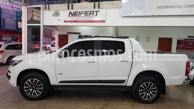 Chevrolet DC 20 Custom usado (2018) color Blanco precio $2.500.000