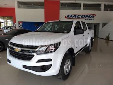Foto venta Auto usado Chevrolet DC 20 Custom (2019) color Blanco