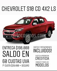 Foto venta Auto usado Chevrolet DC 20 Custom (2019) precio $198.000