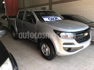 Chevrolet DC 20 Custom usado (2019) color Gris Claro precio $1.450.000