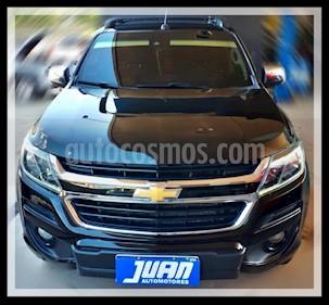 Foto venta Auto usado Chevrolet DC 20 Custom (2017) color Negro precio $1.220.000