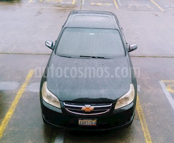 Chevrolet epica 2007 usado (2007) color Verde