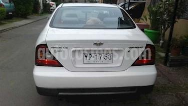 Chevrolet Epica 2.0 LS Aut  usado (2005) color Blanco precio $2.890.000