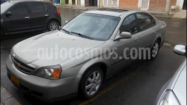 Chevrolet Epica 2.5 usado (2005) color Marron precio $14.000.000