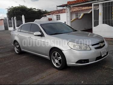 Foto venta carro usado Chevrolet epica EPICA (2007) color Gris precio u$s3.000