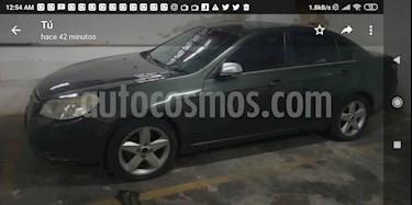 Chevrolet epica EPICA usado (2007) color Verde precio u$s2.500