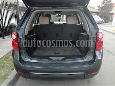 Chevrolet Equinox 1.5L LT Aut  usado (2011) color Gris Oscuro precio $6.900.000