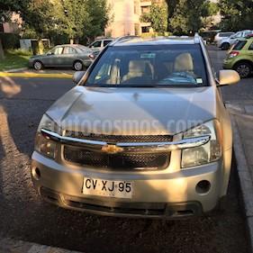 Chevrolet Equinox 3.4 V6 LS 5P usado (2009) color Bronce precio $6.700.000