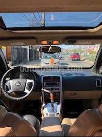 Foto Chevrolet Equinox 3.4 V6 LS 5P usado (2008) color Plata precio $5.400.000