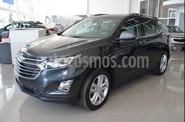 Chevrolet Equinox FWD nuevo color A eleccion precio $1.849.900