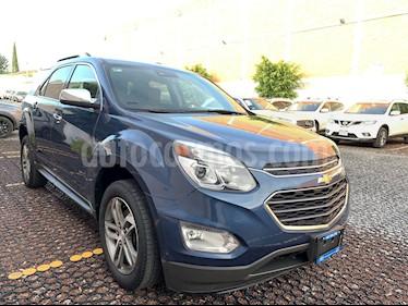 Foto venta Auto usado Chevrolet Equinox EQUINOX LTZ T/A (2016) precio $285,000