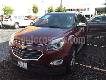 Foto venta Auto Seminuevo Chevrolet Equinox EQUINOX (2017) precio $359,000
