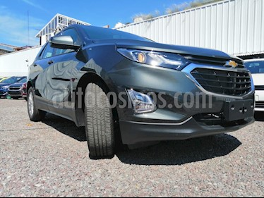 Foto Chevrolet Equinox FWD nuevo color A eleccion precio $1.529.900