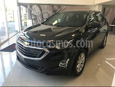 Chevrolet Equinox FWD nuevo color A eleccion precio $1.755.900