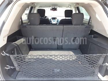 Foto Chevrolet Equinox LS usado (2016) color Blanco precio $250,000