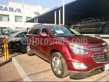 Foto venta Auto usado Chevrolet Equinox LT Paq. C (2016) precio $274,900