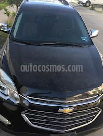 Foto Chevrolet Equinox LTZ usado (2016) color Negro precio $350,000