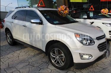 Foto Chevrolet Equinox LTZ usado (2016) color Blanco precio $279,000