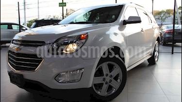 Foto Chevrolet Equinox LTZ usado (2016) color Blanco precio $215,000