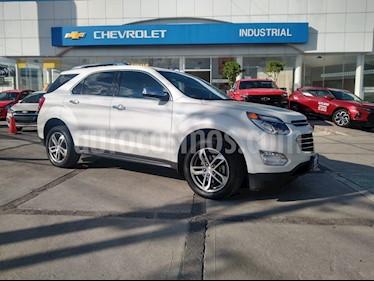Foto Chevrolet Equinox LTZ usado (2016) color Blanco precio $299,000