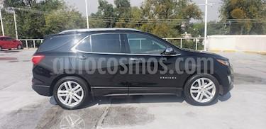 Foto Chevrolet Equinox Premier Plus usado (2018) color Negro precio $395,000