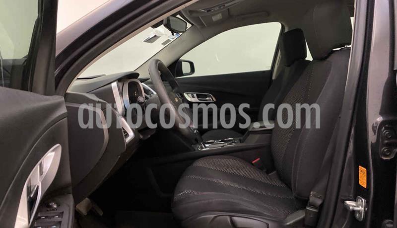 Chevrolet Equinox LS usado (2016) color Gris precio $239,999