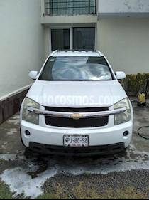 Chevrolet Equinox LT Paq. B usado (2007) color Blanco precio $80,000