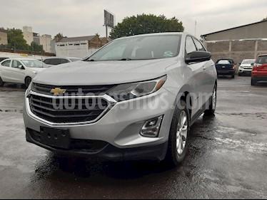 Chevrolet Equinox LS usado (2018) color Blanco precio $290,000