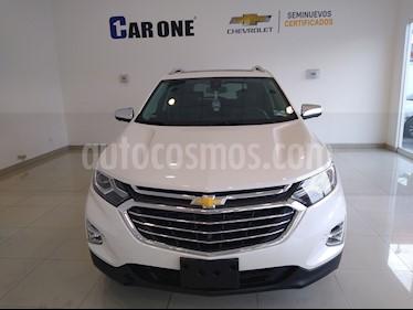 foto Chevrolet Equinox Premier Plus usado (2020) color Blanco precio $565,000