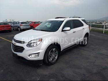 Chevrolet Equinox LTZ usado (2017) color Blanco precio $289,900