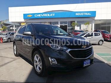 Chevrolet Equinox LT Paq. B usado (2019) color Gris Oscuro precio $419,000