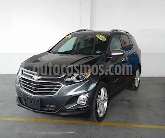 Foto Chevrolet Equinox Premier Plus usado (2019) color Gris Oscuro precio $519,000
