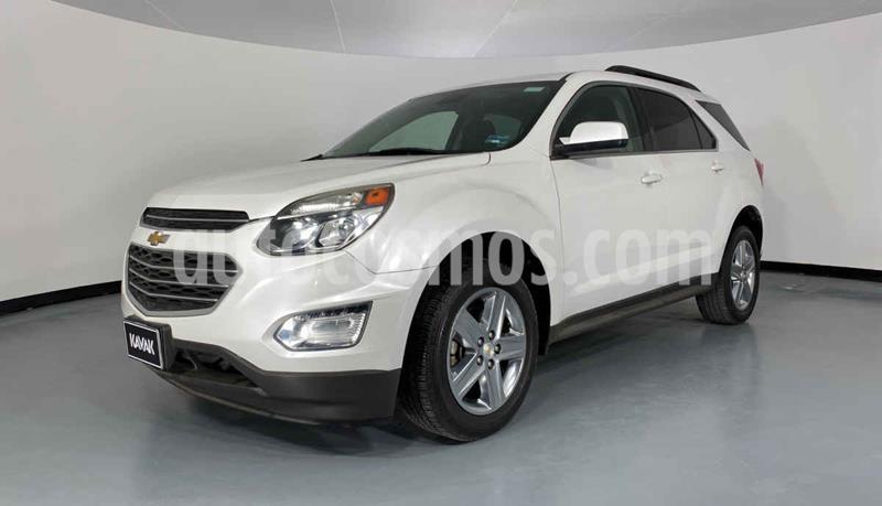 Chevrolet Equinox LT usado (2016) color Blanco precio $257,999