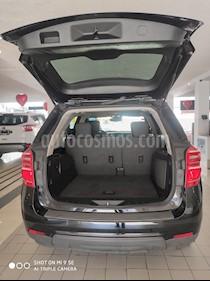 Chevrolet Equinox LS Paq. A usado (2016) color Negro precio $245,000