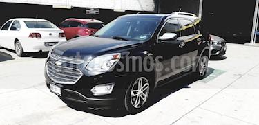 Foto Chevrolet Equinox LTZ usado (2016) color Negro precio $275,000