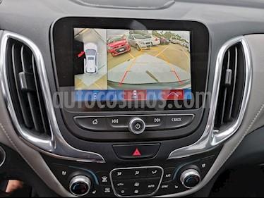 Chevrolet Equinox Premier usado (2018) color Gris Carbono precio $350,000