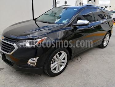 Chevrolet Equinox Premier usado (2018) color Negro precio $285,800