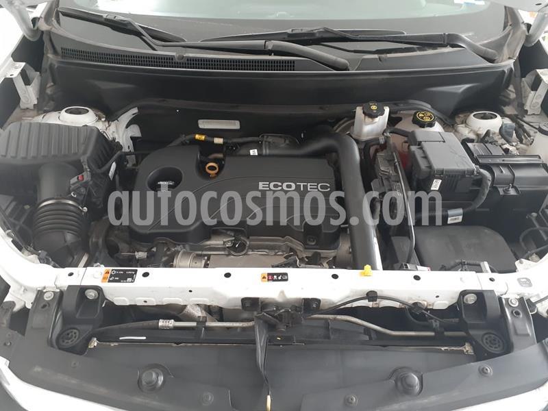 Chevrolet Equinox Premier Plus usado (2019) color Blanco precio $430,000