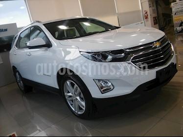 Chevrolet Equinox Premier AWD nuevo color Blanco Summit precio $2.200.000