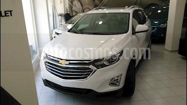 Foto venta Auto nuevo Chevrolet Equinox Premier AWD color A eleccion precio $1.300.000